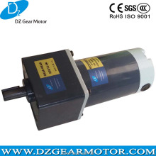 60MM High Torque Compact Gear In DC Motor