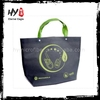 Brand new custom nonwoven tote bag, advertising non woven shopping bag, eco foldable nonwoven shopping bags