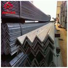 AISI Steel Iron Price Angle Bar Price Steel Galvanized Angle Iron Specifications Mild Steel Equal Angle Sizes