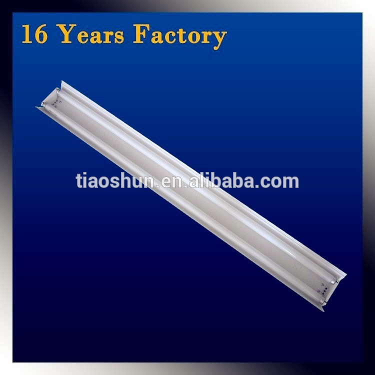 Competitive Price Popular Energy Conservation T5 T8 Batten Light