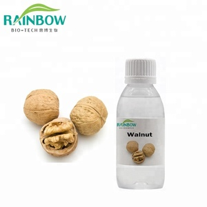 Xi'an Rainbow supply concentrate walnut flavor for hookah
