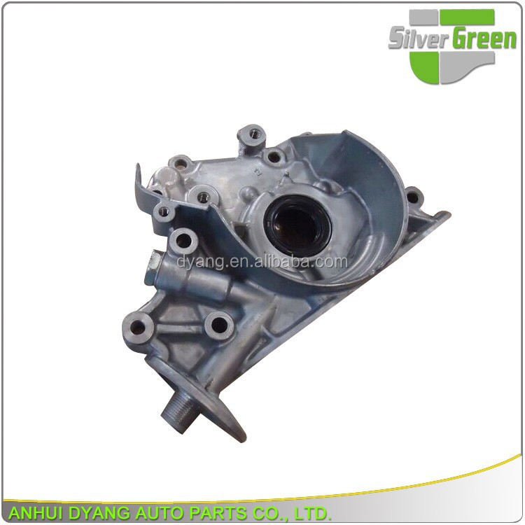 engine auto parts for Mitsubishi MIRAGE 4G15 PRECIS G15B PRECIS G4AJ 1468CC OIL PUMP MD139643 MD037086 MD012299 MD171177