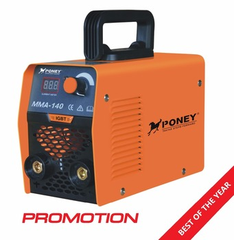 Portable MINI inverter ARC welding machine