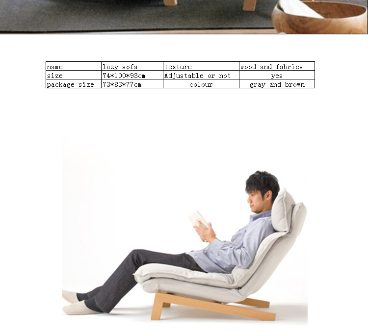 furniture living room portable lazy boy sofa chair for folding lounge