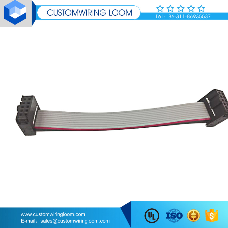 high quality ribbon awm 20798 80c 60v vw-1 flat cable