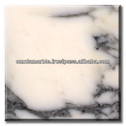 Italian Natural Stone High Quality Arabescato Marble