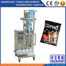 Small Packet Packaging Machine