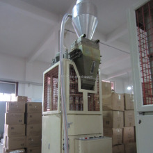 Pressed tealight candle making machine---High qulity----Automatic wax powder as material large output extruder-----