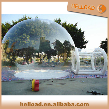 popular inflatable portable bubble hotel room tent for sale & Popular Inflatable Portable Bubble Hotel Room Tent For Sale - Buy ...