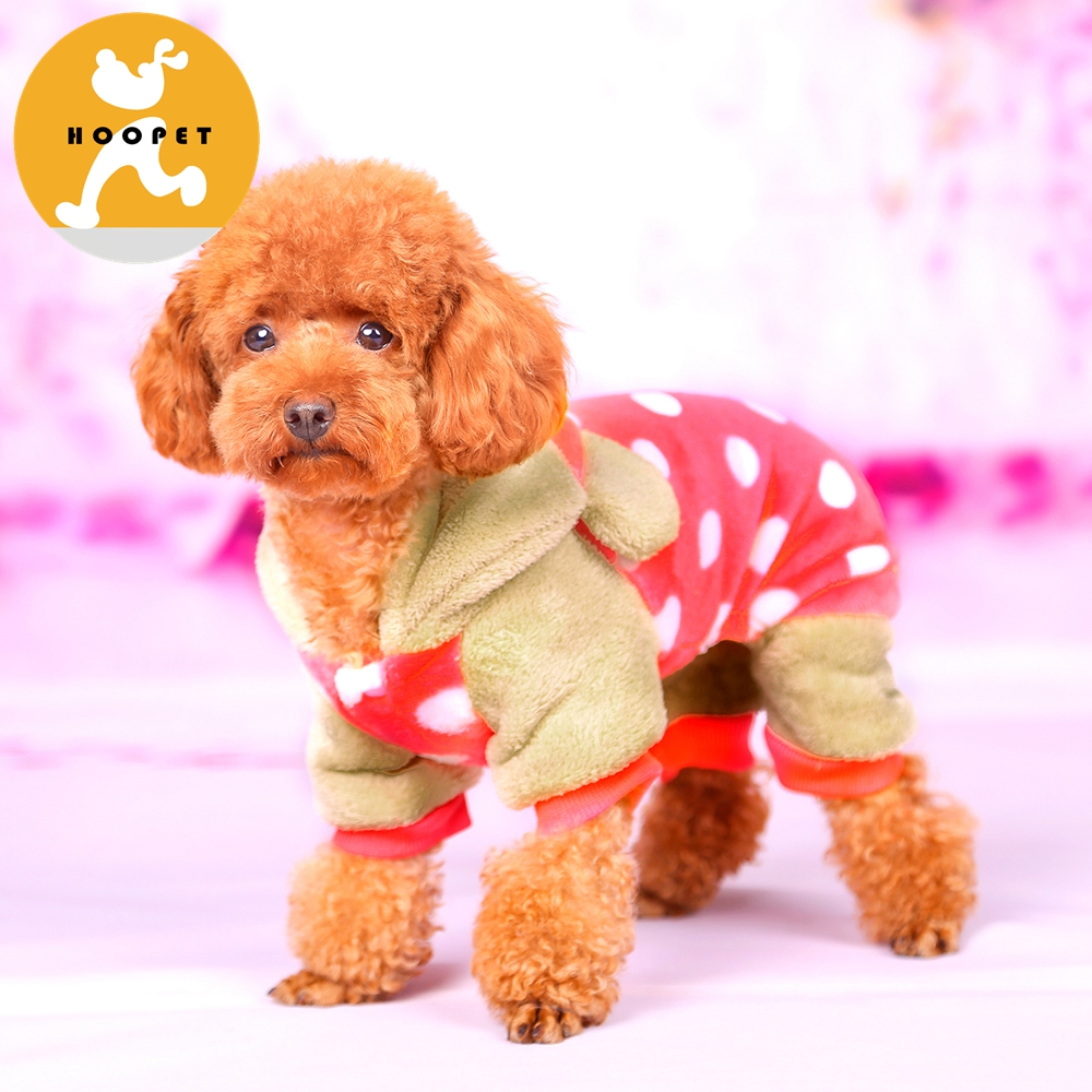 Kawaii bearlike pet jumpsuit cute cheap dog clothes wholesales