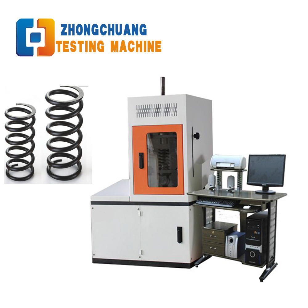 2KN Computerized Frühling Druckfestigkeit Fatigue Tester Aus China
