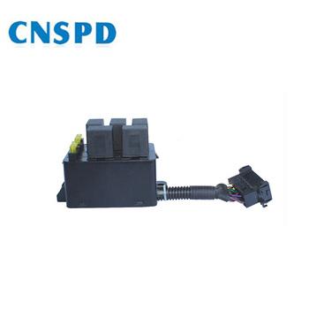 auto waterproof fuse relay box