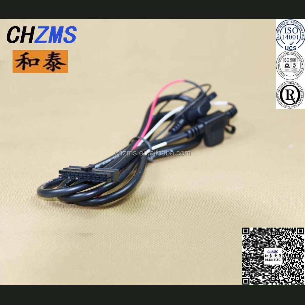 China Wiring Harness Manufacturers And Loom Pin Board Suppliers On
