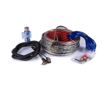 car audio accessories car audio amp wiring kit 10ga amplifier wiring kit