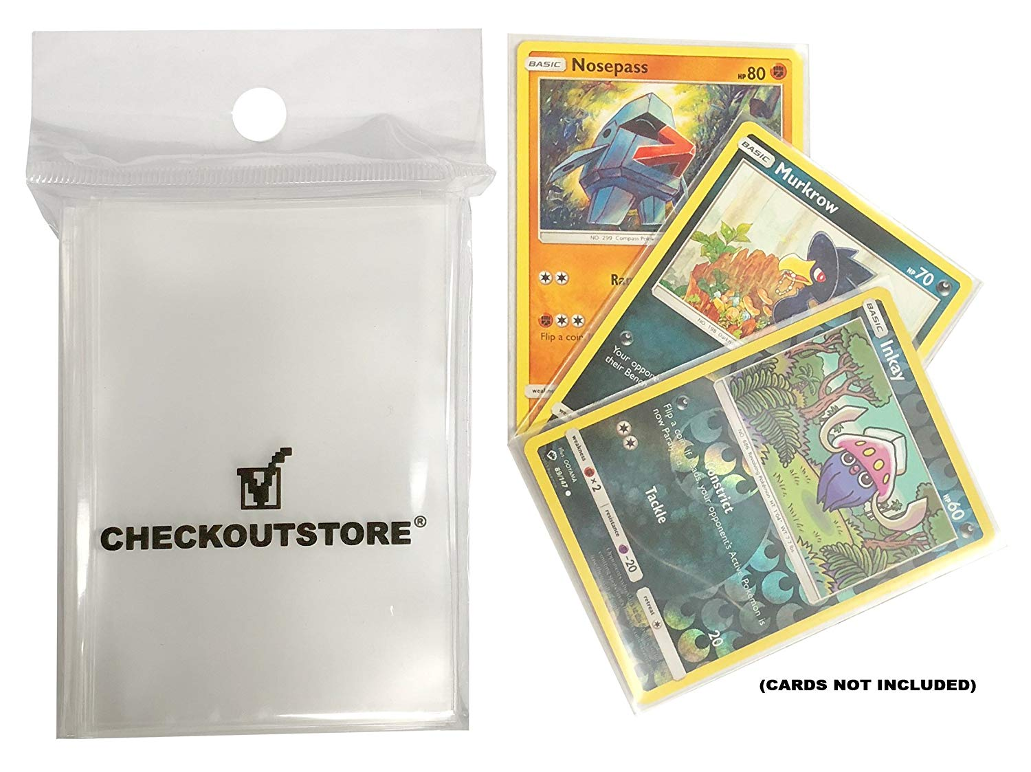 Cheap Plastic Sleeves For Trading Cards Find Plastic Sleeves For