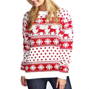 6cb96aa9cd1505 Snowflakes Sweater, Snowflakes Sweater Suppliers and Manufacturers at  Alibaba.com