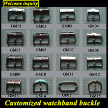 watch buckle watch strap buckle watch band buckle 20mm 22mm 24mm 26mm