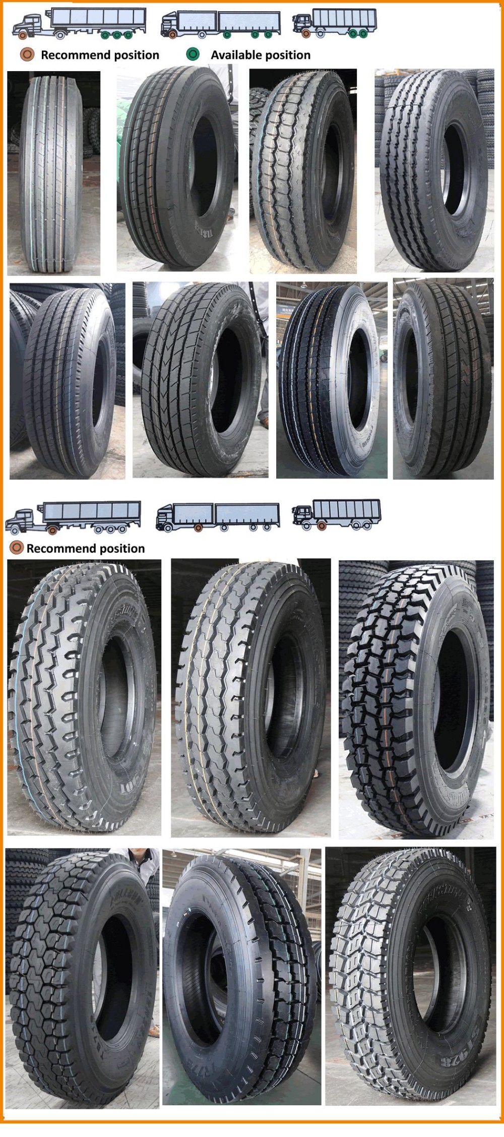 Business Partner Wanted In China Imports Tires To Pakistan