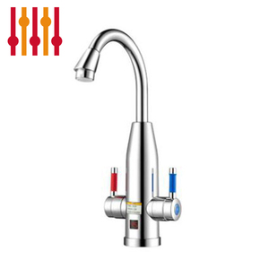 Instant hot water tap,bathroom faucet, basin faucet,TDR-30LX