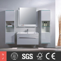 Ready to Assemble Bathroom Furniture Make Up Vanities