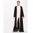 1513#Elegant Wear Fashion Moroccan Beaded Kaftan Dubai Kaftan Islamic dress Exclusive Traditional Designer Women Muslim Dress