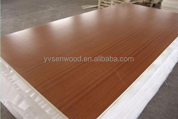 plastic pvc plywood sheet