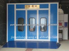 Car Spray Booth LY-8600
