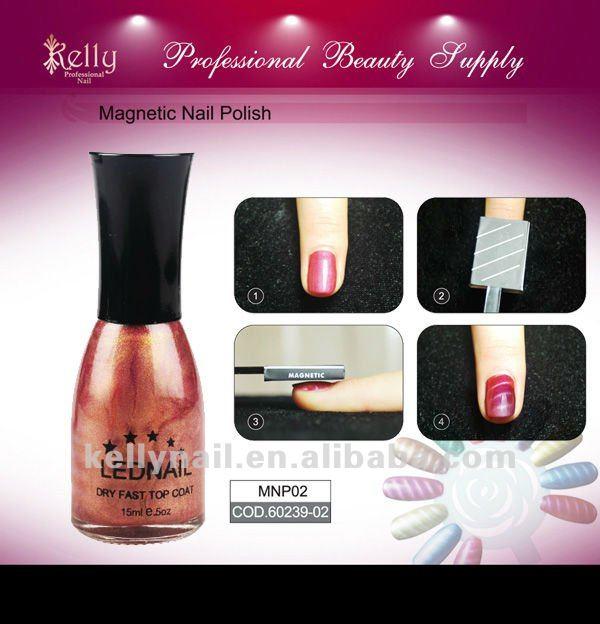 Newest Magnet Nail Polish - Buy Magnet Nail Polish,Magnetic Nail ...