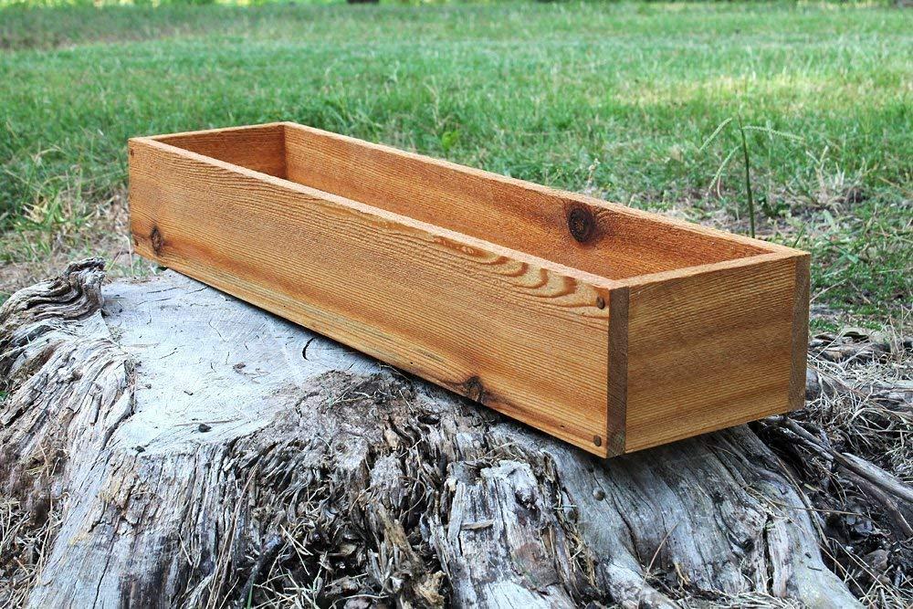 Cheap Cedar Box Planters, find Cedar Box Planters deals on