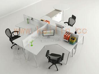 Metri Quadri Ufficio Persona : Vit workstation da ufficio moderno oem buon prezzo materiale verde