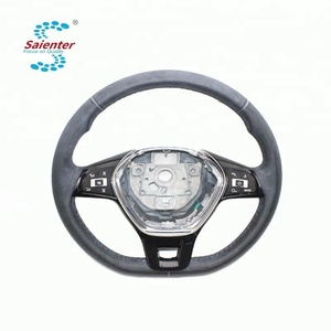 NEW Steering Wheel Button Control For VW Steering Wheel Switch