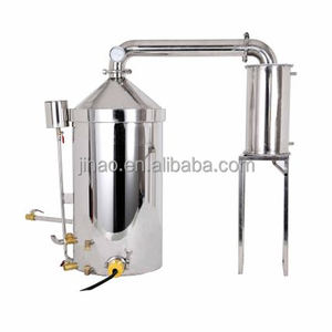 sus304 stainless steel home alcohol distillers