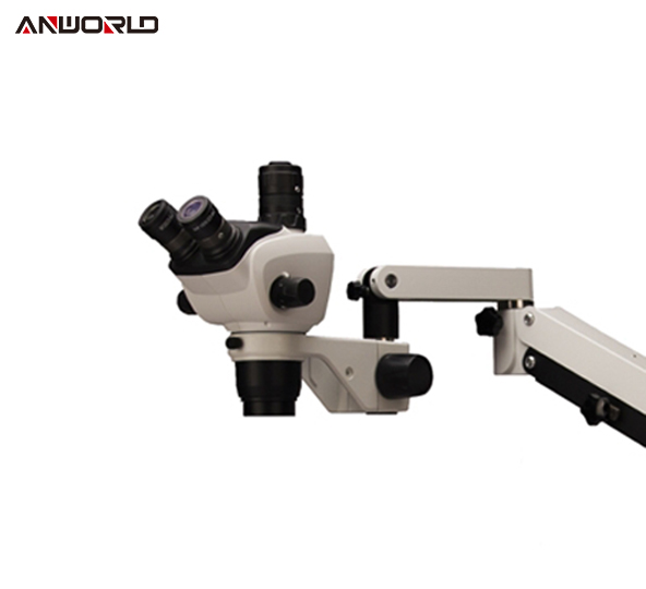 manufacturers ophthalmic light source operating microscope for sale