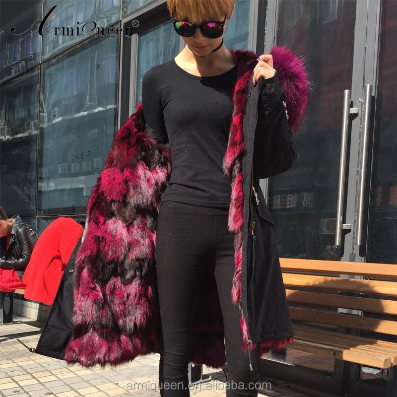 Gros Renard Fourrure Noir Prix Usine Femmes En Vêtements Réel De CtRtqUwB