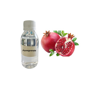 High Concentrate Food Grade Fruit Flavor For Vape Juice
