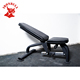 Gym exercise Adjustable weight Bench