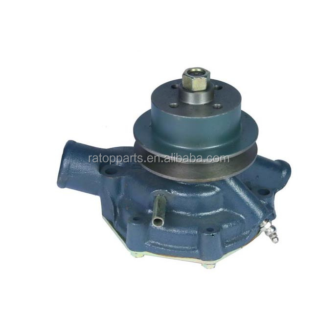 High Quality ME996861 Water Pump For Excavator  HD250 S4F Engine