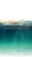 2016 New Prefab Shower Enclosures Ocean Sunrise 3d Digital ...