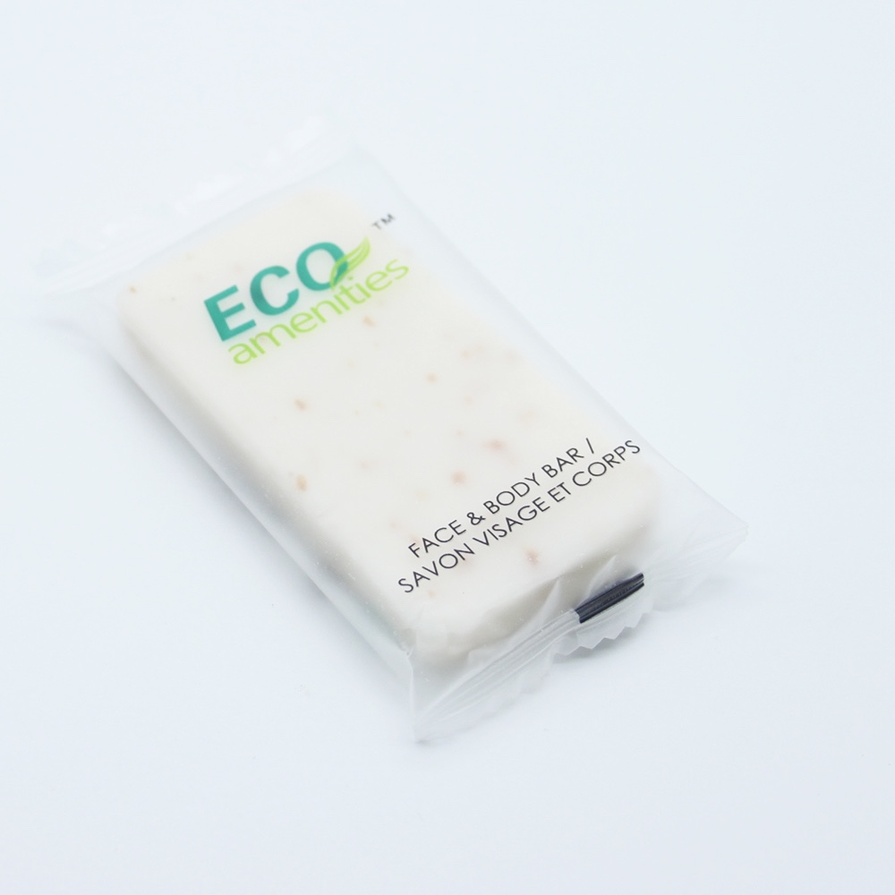2017 eco amenities luxury hotel supplies travel size soap making machine bar