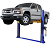 New Design two post auto lifter with ce certificate ELEVADOR DE AUTOS