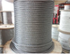 New product used steel wire rope for crane