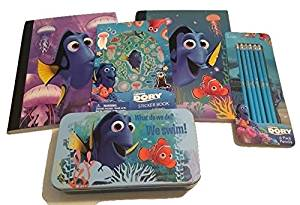 Buy Dory Ultimate Bundle-Finding Dory Color &