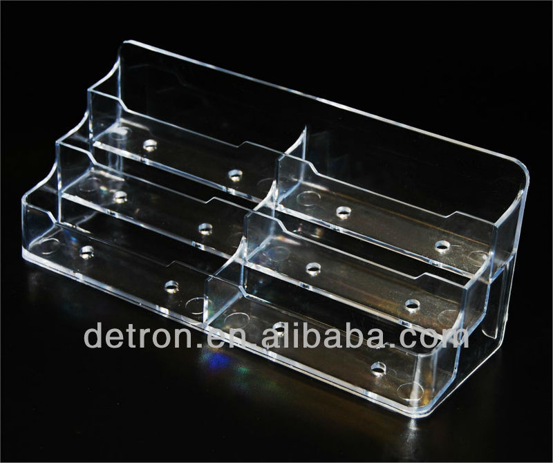 Plastic Card Rack, Plastic Card Rack Suppliers and Manufacturers ...