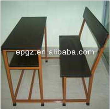 Superb School Table And Chair, Students Study Table Chair, College Table Bench