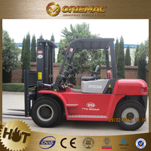forklift rotating forks YTO CPCD50 forklift spare parts toyota