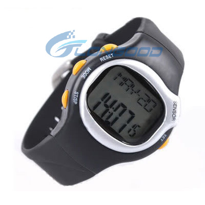 Sport Watch with Heart Pulse Rate Monitor Calorie countor
