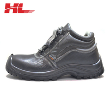 Made In China En Iso 20345 Electric Shock Proof Safety Shoes