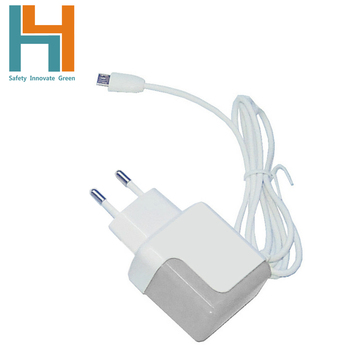 New Products USB PD Charger Quick Charge Adapter With Micro Cable
