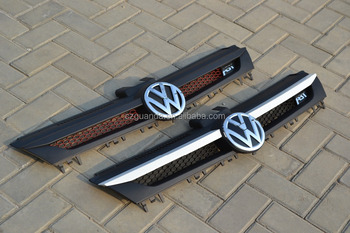 Golf Abt Grille For Tuning Many Color Buy Abt StyleTuning Grille - Abt weber grill