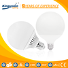 0.7usd for 9w 100lm/w Aluminum LED Bulb approved CE